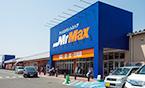 MrMaxショッピングセンター
